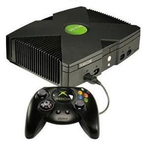 Xbox - Just Home Electronics